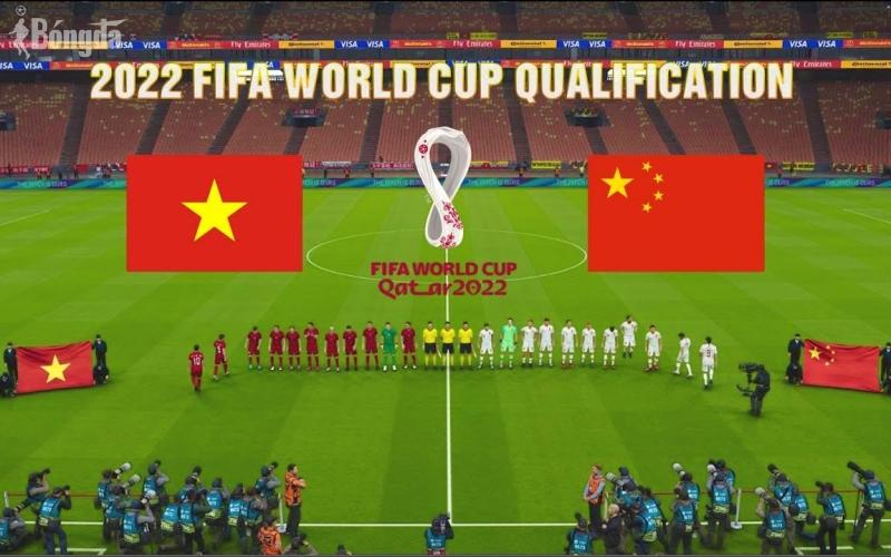 Không phải Qatar, Trung Quốc chọn UAE để tiếp đón tuyển Việt Nam cho VL World Cup