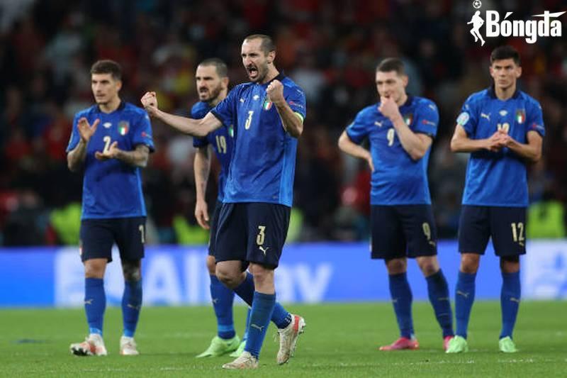 EURO 2020: Anh và Ý đối mặt với sự lựa chọn khó khăn trong đội hình