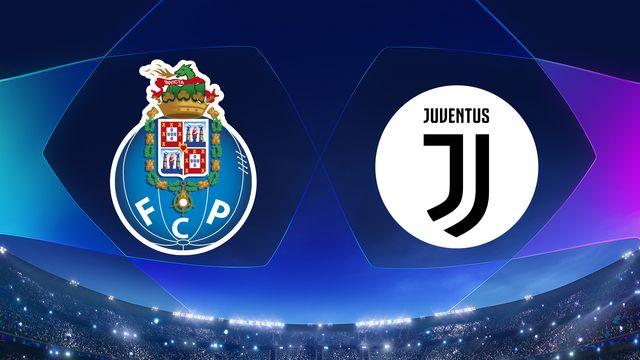 Nhận định bóng đá Cúp C1: Juventus vs Porto vòng 16 đội lượt về rạng sáng ngày 10/03