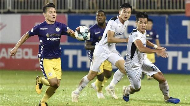 HAGL thua đậm Hà Nội FC là do đâu?