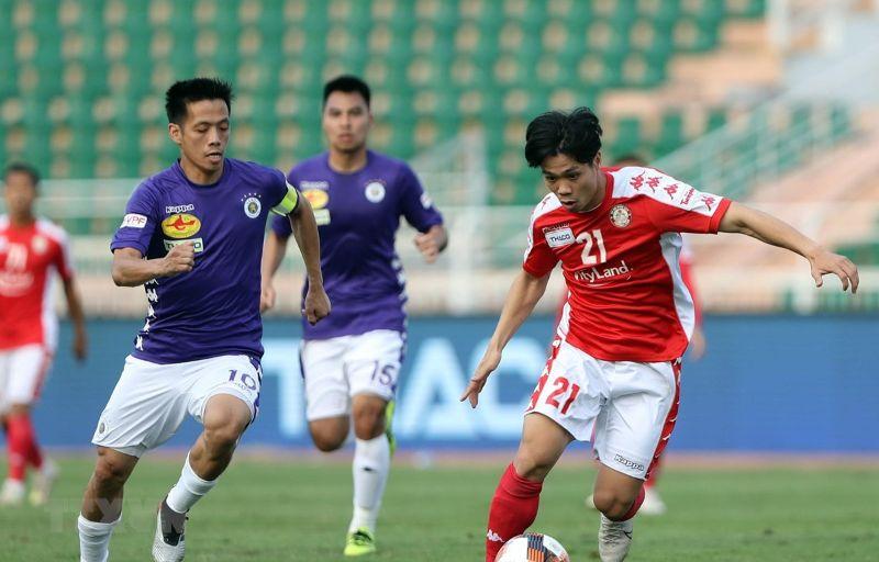 2 tiền đạo Costa Rica có đủ sức thay thế Công Phượng đấu Hà Nội FC?