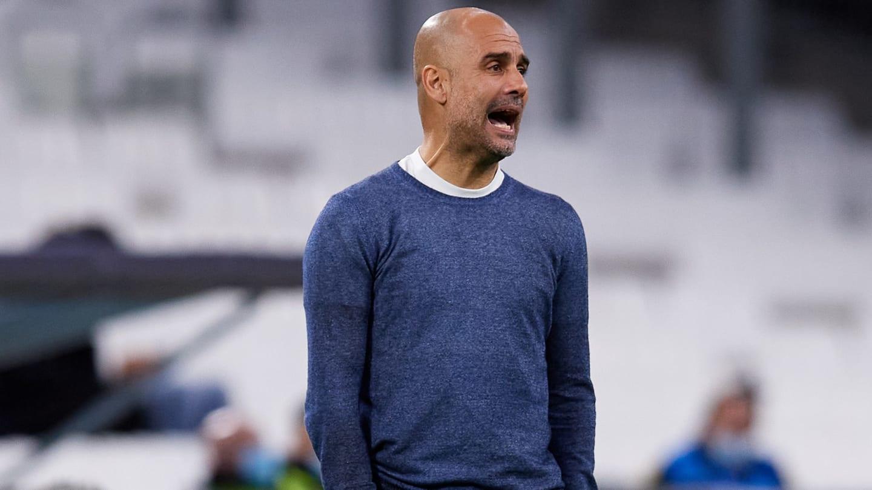 Manchester City ưu tiên tìm kiếm tiền đạo mới thay thế Aguero vào mùa hè 2021