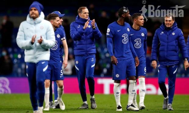 Phục thù Leicester, Chelsea giữ lửa tinh thần trước thềm chung kết Champions League