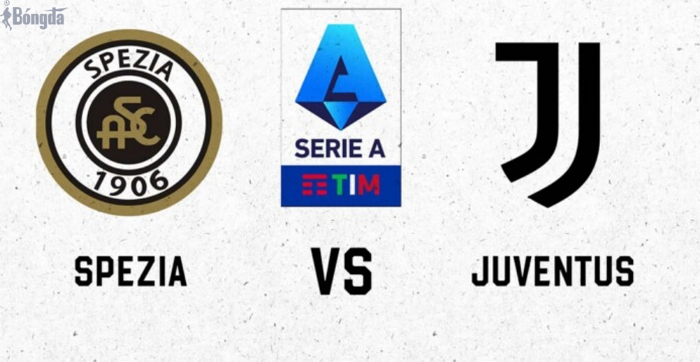 Nhận định Spezia vs Juventus 23/09: Lão bà bà lấy lại phong độ