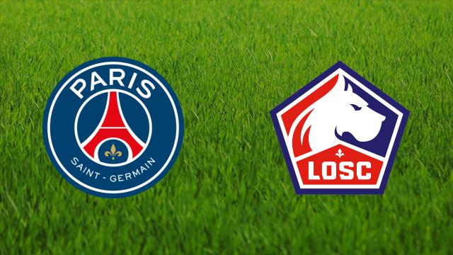 Nhận định bóng đá Ligue 1: PSG vs Lille ngày 03/04