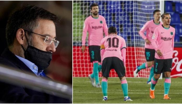 Sau đại thắng Ferencvaros, Barca tuyên bố giữ chân thành công 4 cầu thủ trụ cột