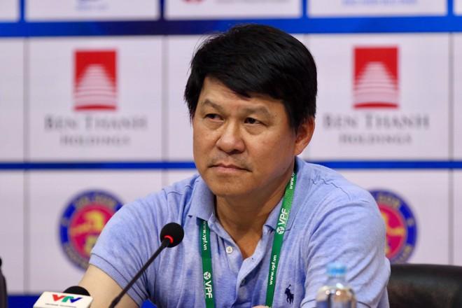 Vũ Tiến Thành sẽ không làm HLV trưởng Sài Gòn FC