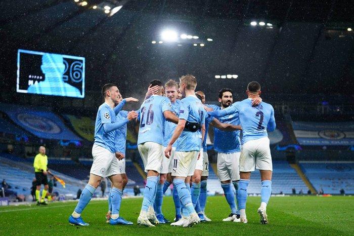 Tin hot 5/5: Guardiola phá dớp, đưa Man City lần đầu vào chung kết Champions League