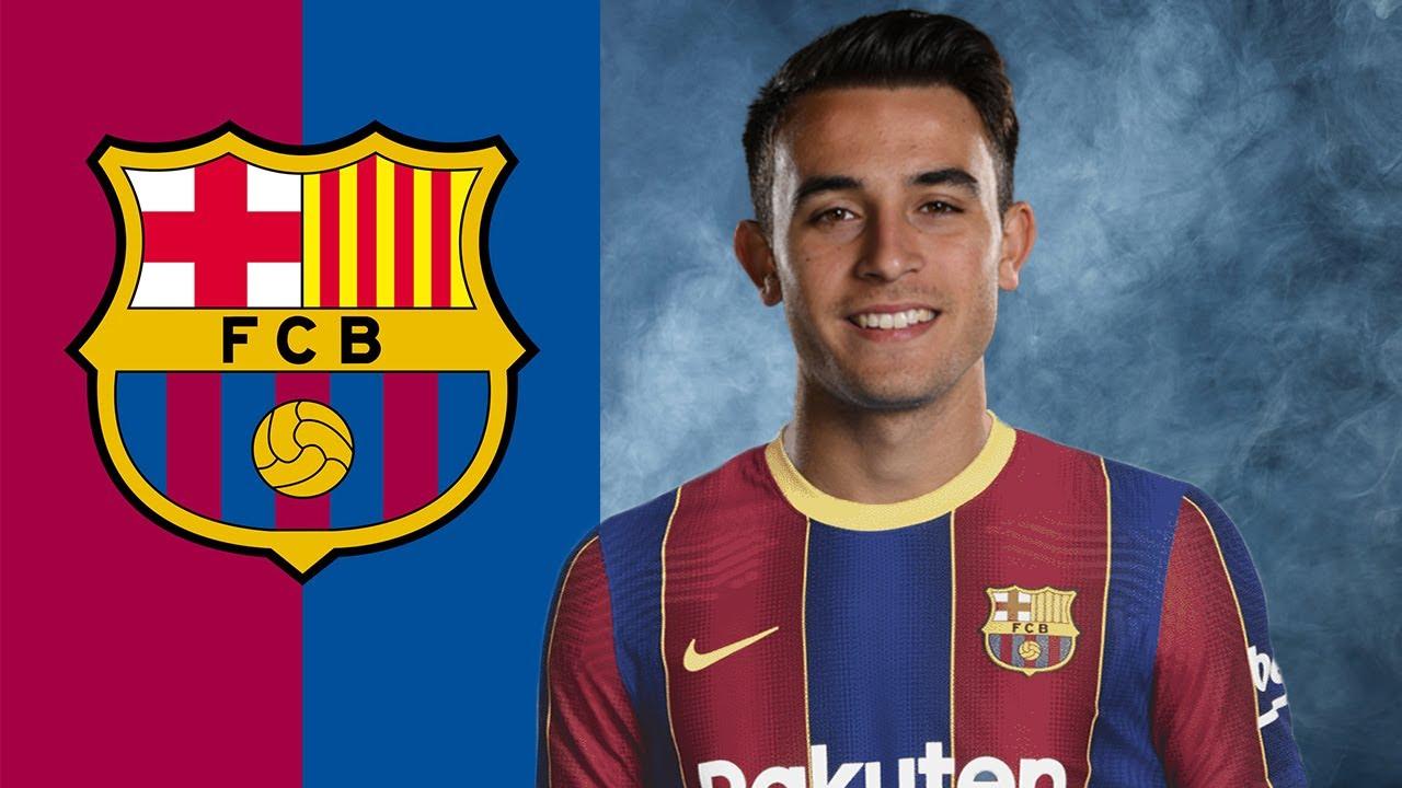 Man City đã đồng ý bán Garcia cho Barcelona với giá 3 triệu euro