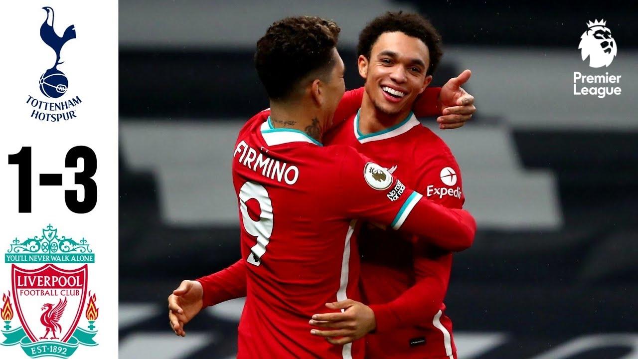 Alexander-Arnold và Mane đưa Liverpool về lại TOP 4
