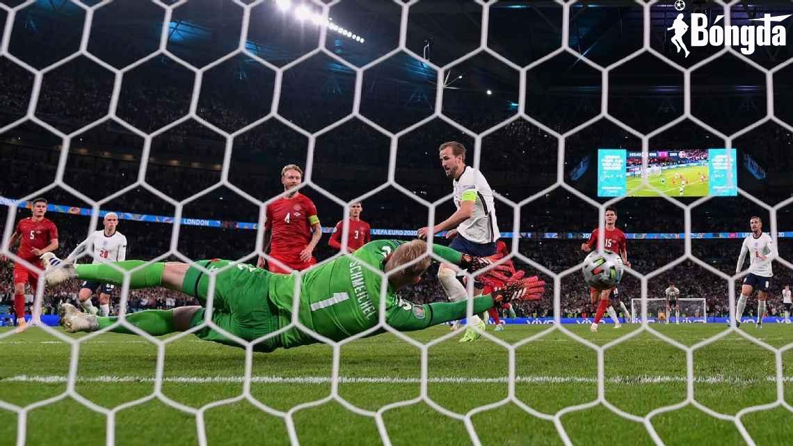 Đan Mạch thua ngẩng cao đầu, Tam Sư vào chung kết