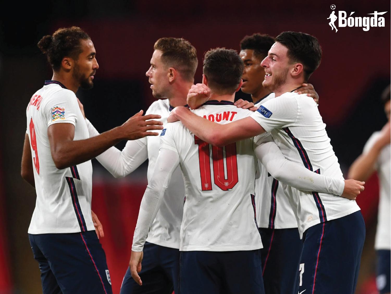 EURO 2020: Tuyển Anh hạ quyết tâm, Pháp giữ vững tinh thần