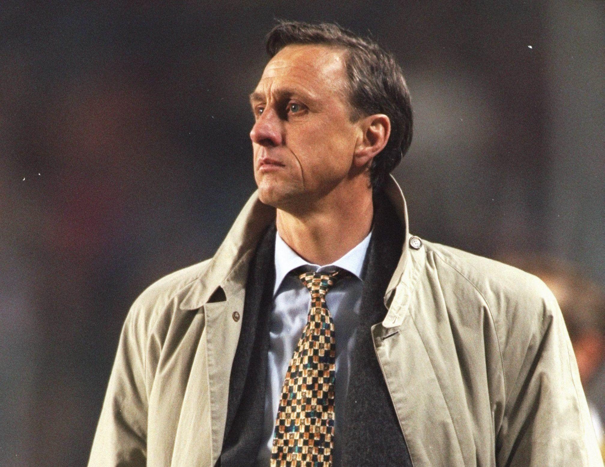 Johan Cruyff - Di sản của một huyền thoại (Phần cuối)