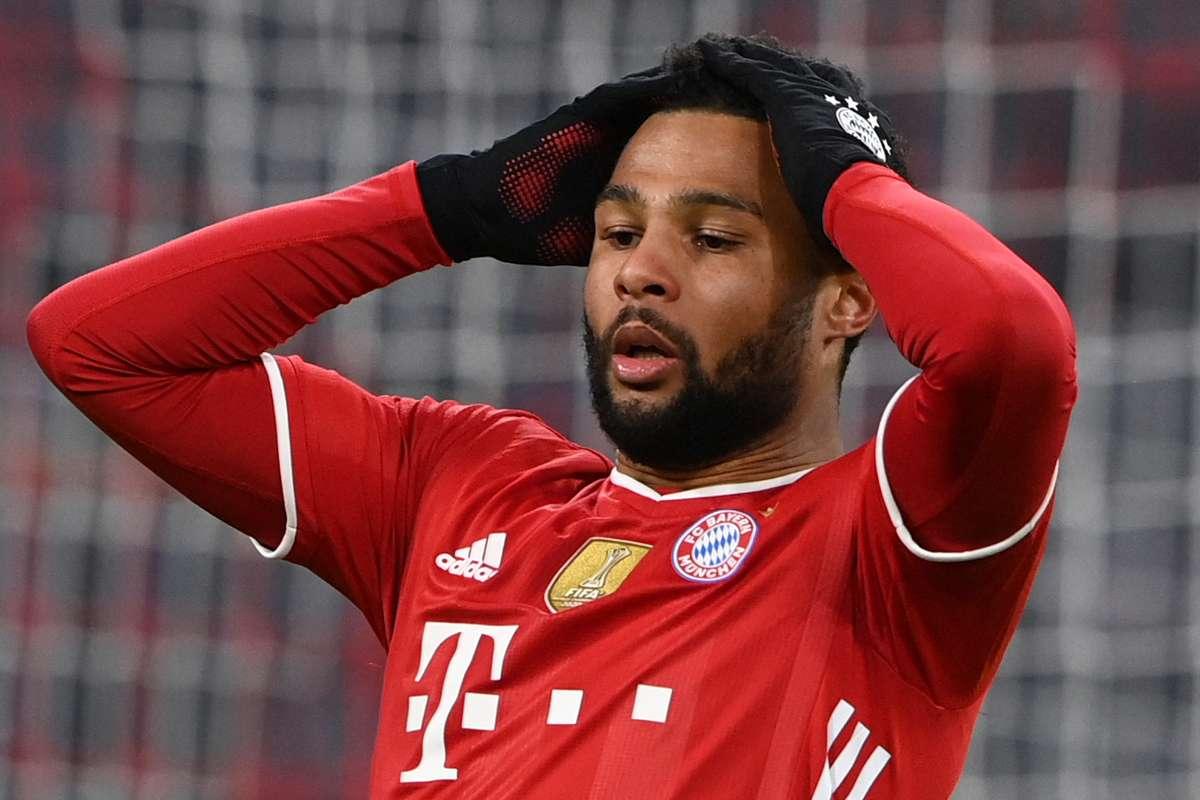 Bayern Munich chịu một cú sốc lớn trước trận đấu với PSG