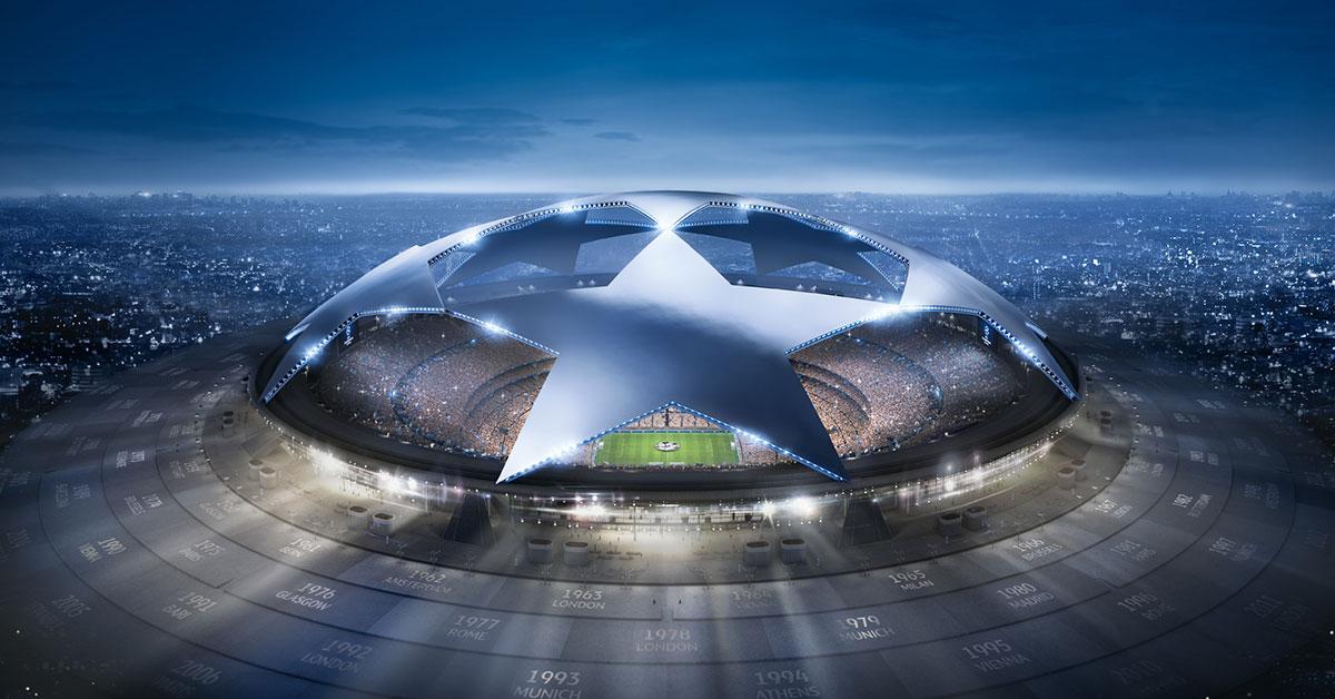"""Top 10 trận chung kết UEFA Champions League P1: Siêu kinh điển """"Der Klassiker"""" trên sân Wembley"""
