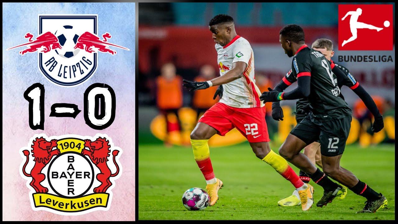RB Leipzig 1-0 Bayer Leverkusen: Pha lập công trong hiệp hai của Christopher Nkunku ấn định chiến thắng sít sao cho đội bóng của Julian Nagelsmann