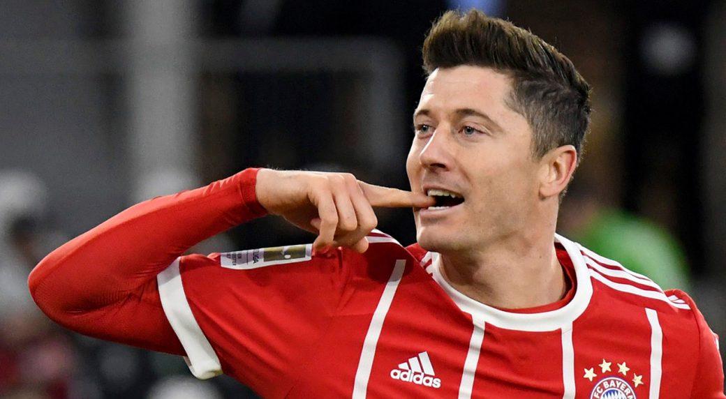 Những điểm nhấn của Bundesliga tính đến thời điểm hiện tại