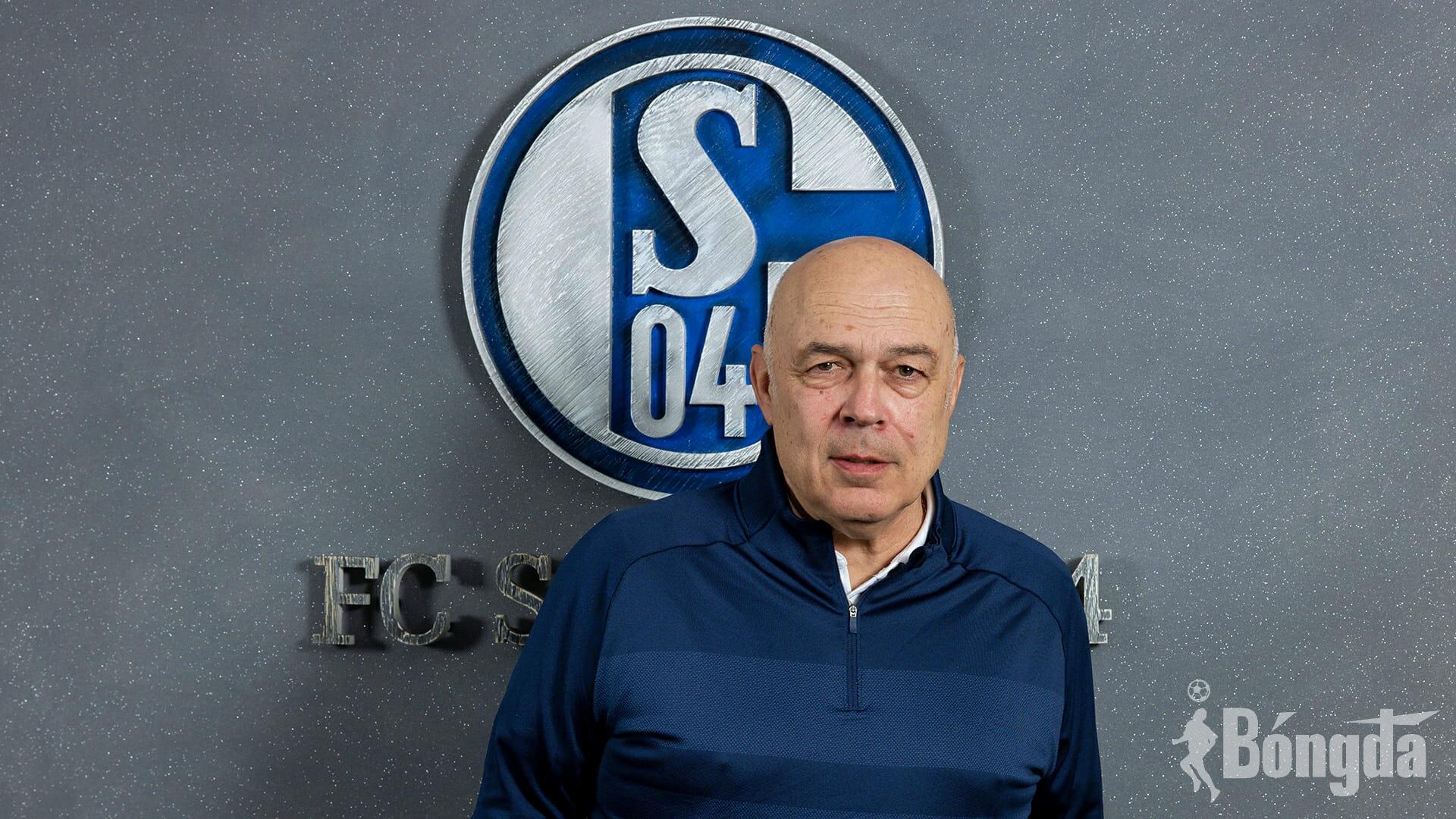 Nổi bật Bundesliga 2020/21: Christian Gross trở thành Thuyền trưởng mới của Schalke 04