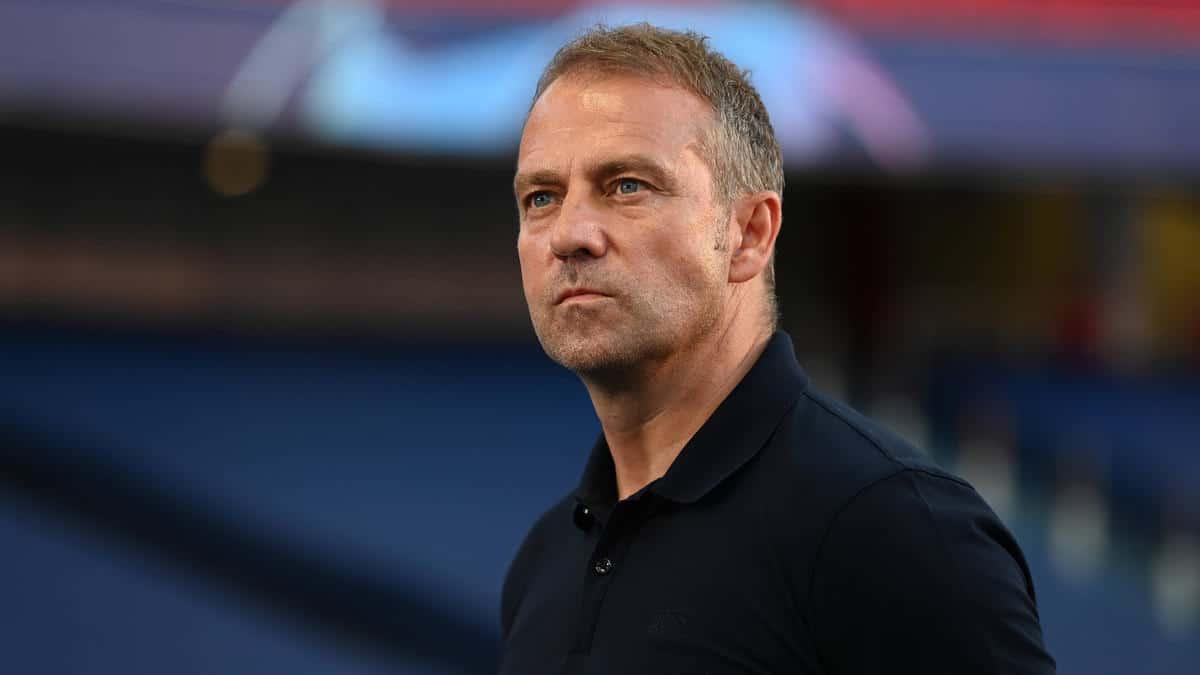Hansi Flick có thể rời Bayern Munich vào mùa hè này do bất đồng với hội đồng quản trị