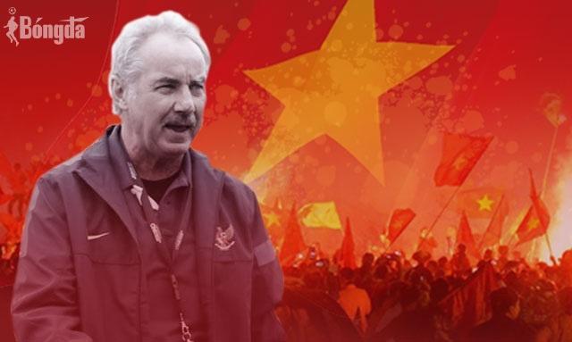 HLV Riedl ra đi - mất mát của nền bóng đá Việt Nam