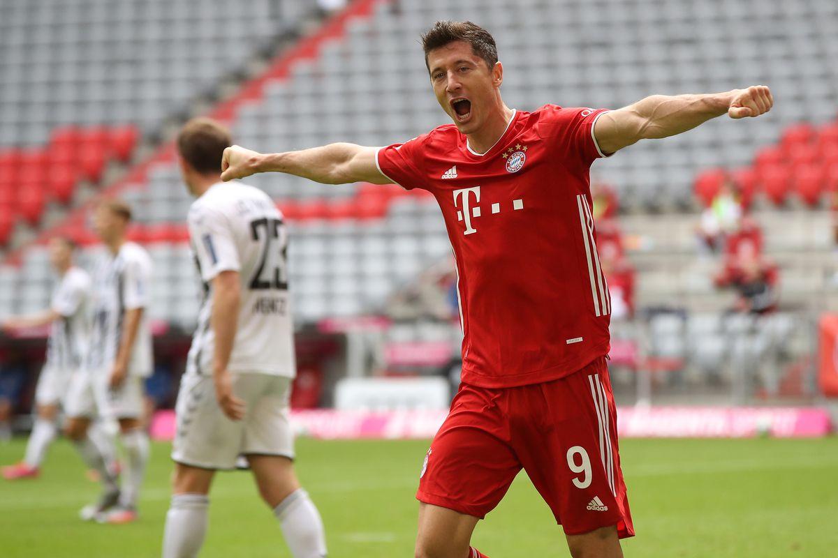 Bayern Munich nghỉ ngơi ba ngày, Hansi Flick gặp gỡ ban lãnh đạo