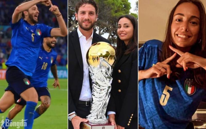 Người hùng của Juventus, Locatelli cầu hôn bạn gái Thessa Lacovich