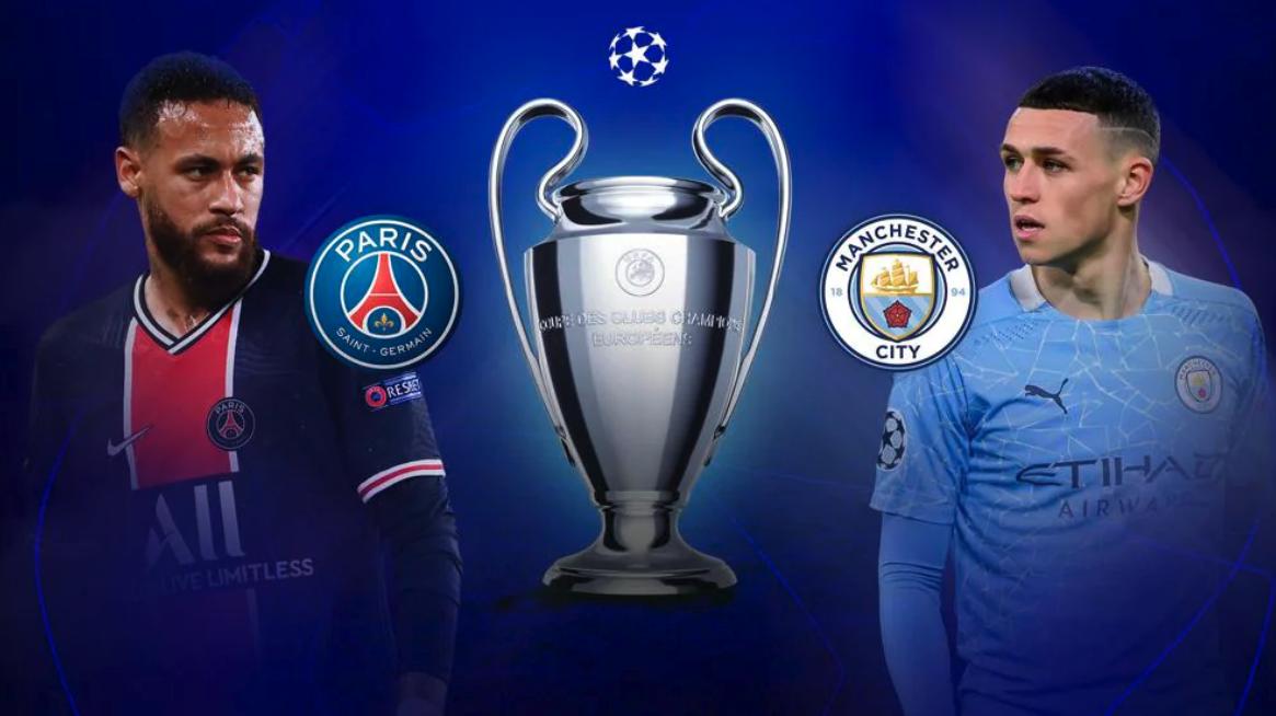 PSG vs Man City: Vượt qua thử thách hay trông chờ phép màu?