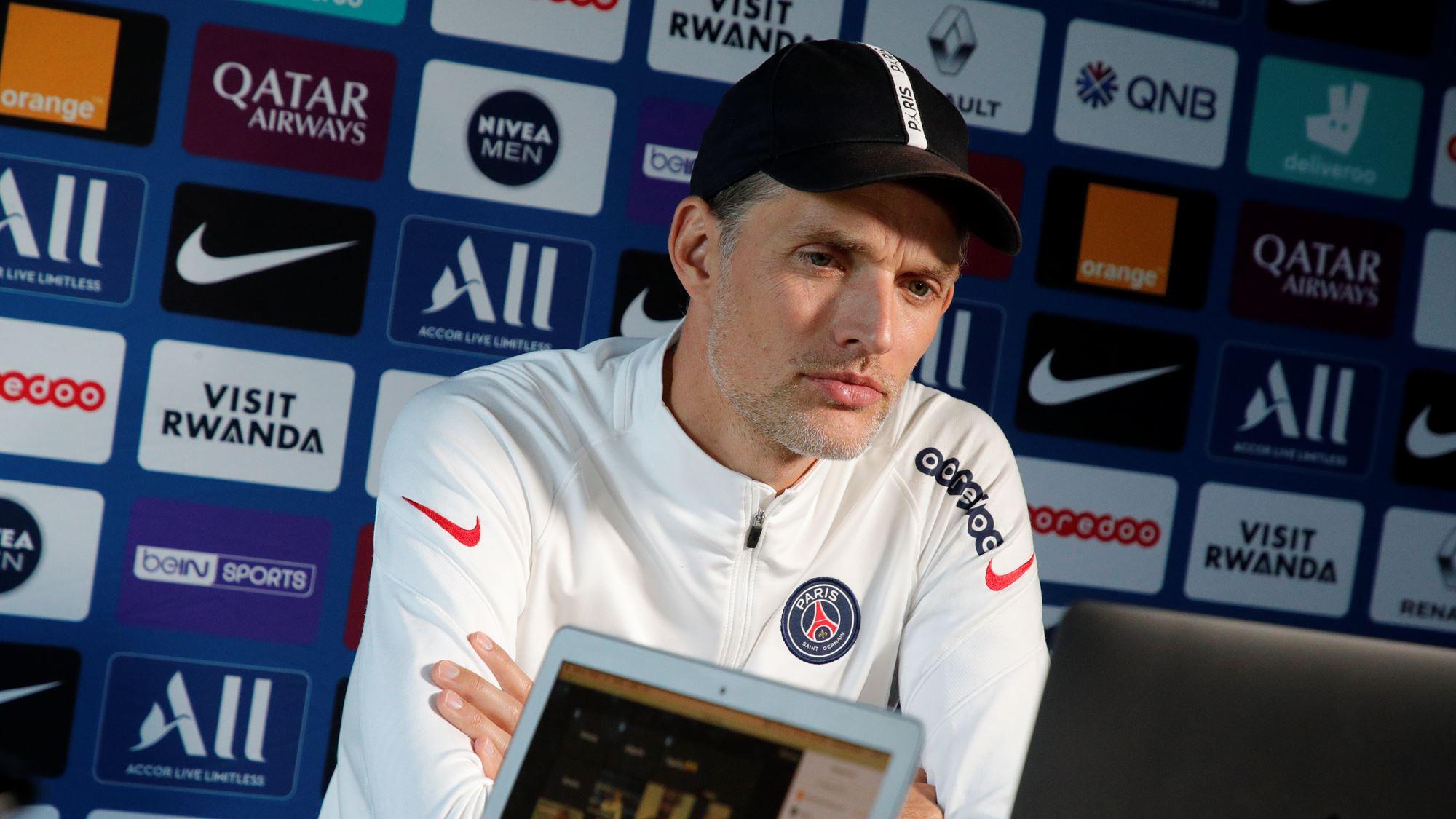 PSG thiếu cầu thủ cho đợt ra sân trận mở màn tại Champions League 2020/21