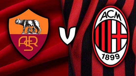 Nhận định bóng đá: Roma sẽ chạm mặt AC Milan vào 1h45 ngày 01/03/2021