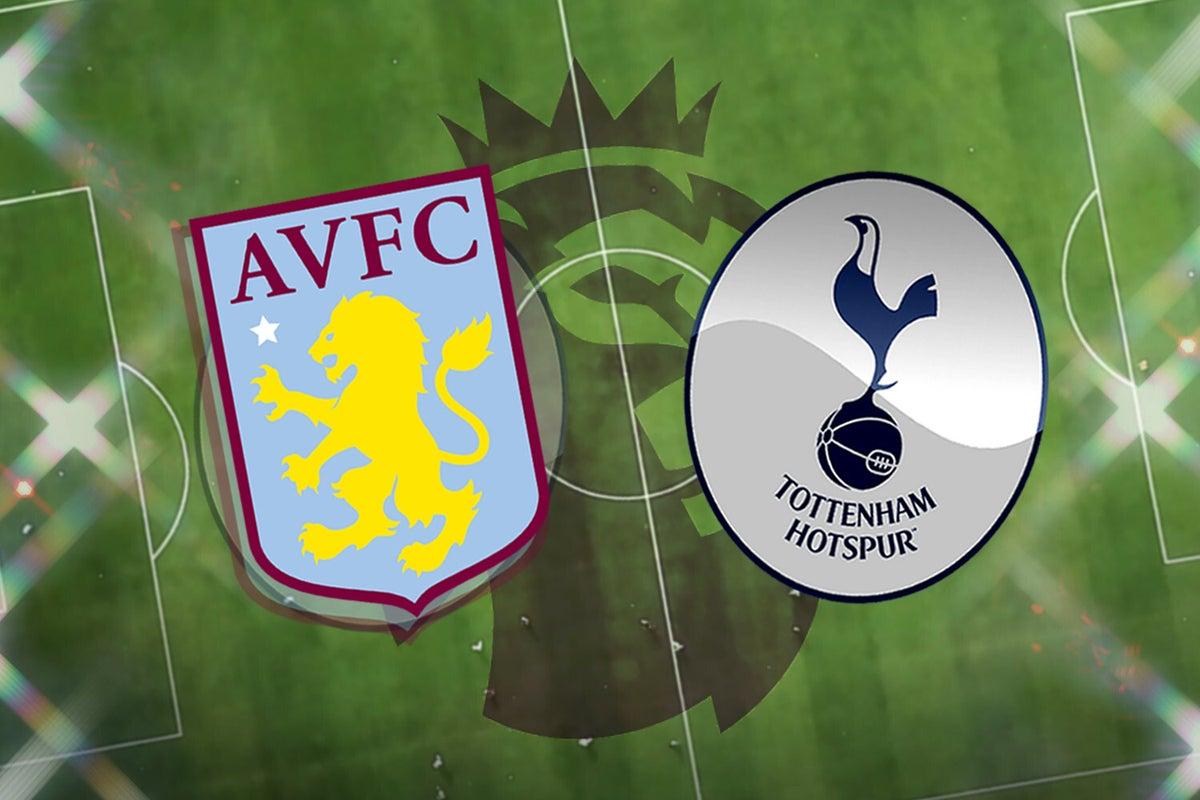 Vì Covid-19, Tottenham sẽ tiếp đón Fulham thay vì làm khách tại Villa Park