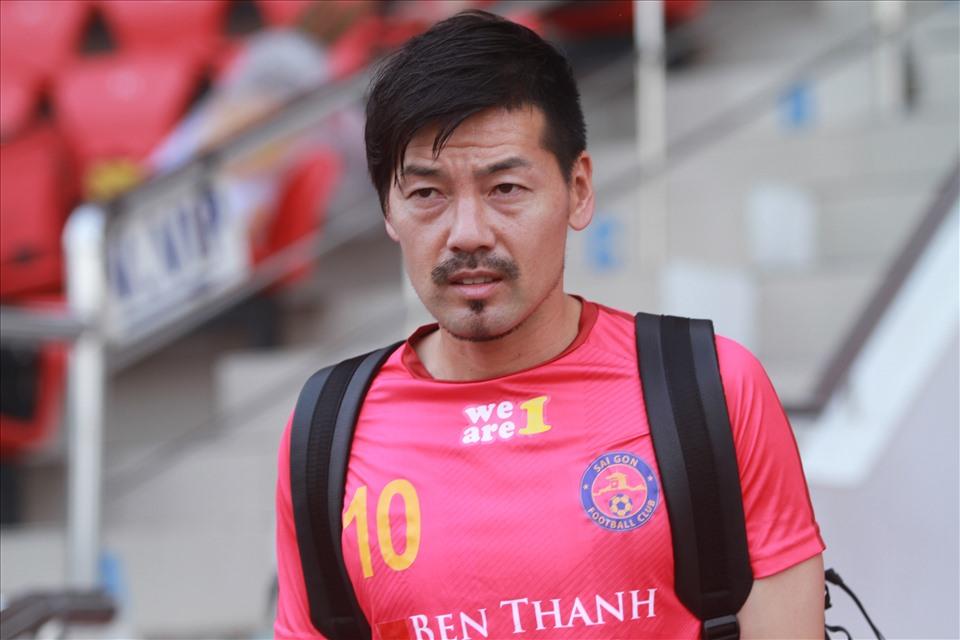 CLB Sài Gòn gạch tên cầu thủ vô địch Châu Á ở giải Tứ Hùng