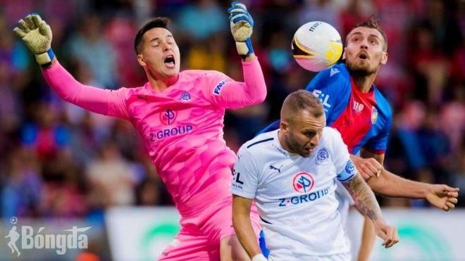 Fillip Nguyễn xuất sắc tại CH Séc, rộng cửa cùng tuyển Việt Nam đấu World Cup?