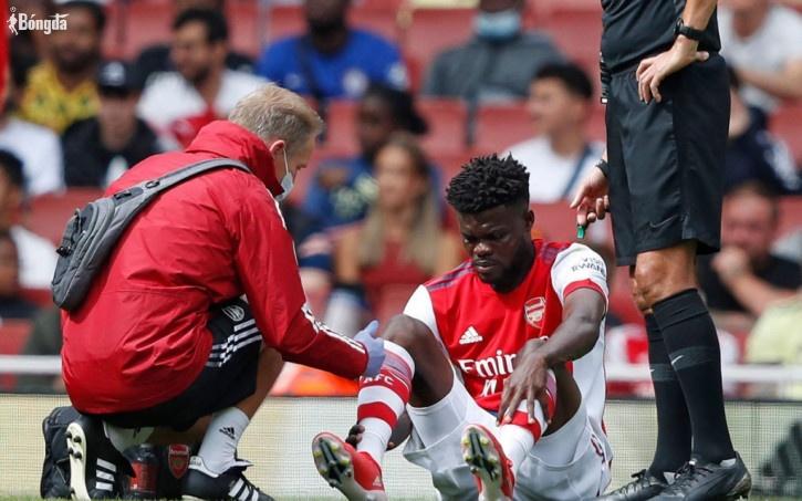Lực lượng Arsenal gặp nguy trước Burnley: HLV Arteta đau đầu vì 3 điểm