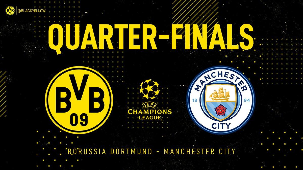 Nhận định Cúp C1: Man City vs Borussia Dortmund, The Blues trở lại để tỏa sáng