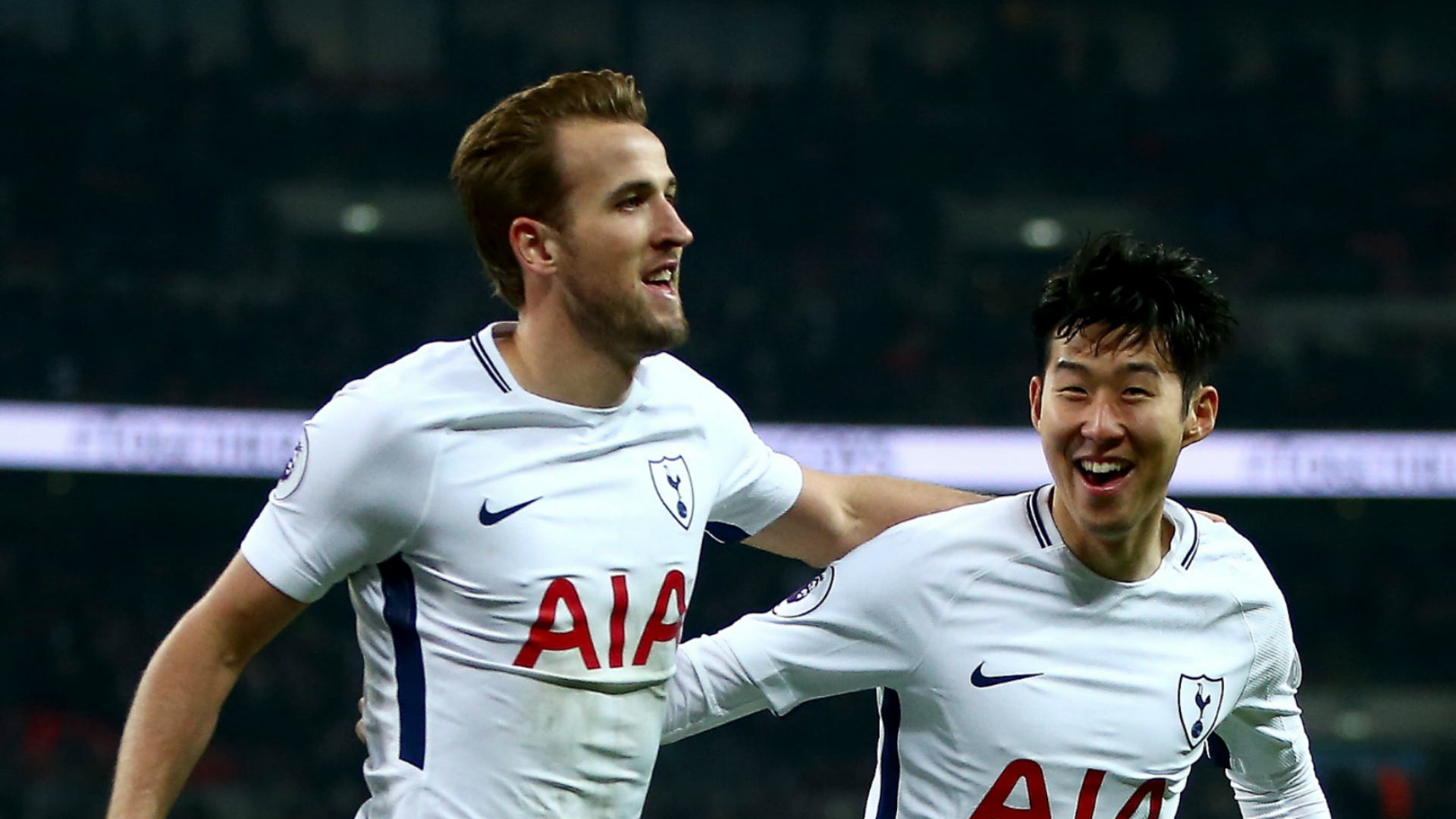 Bộ đôi Son - Kane lọt TOP cầu thủ có nhiều pha kiến tạo nhất Premier League mùa giải này