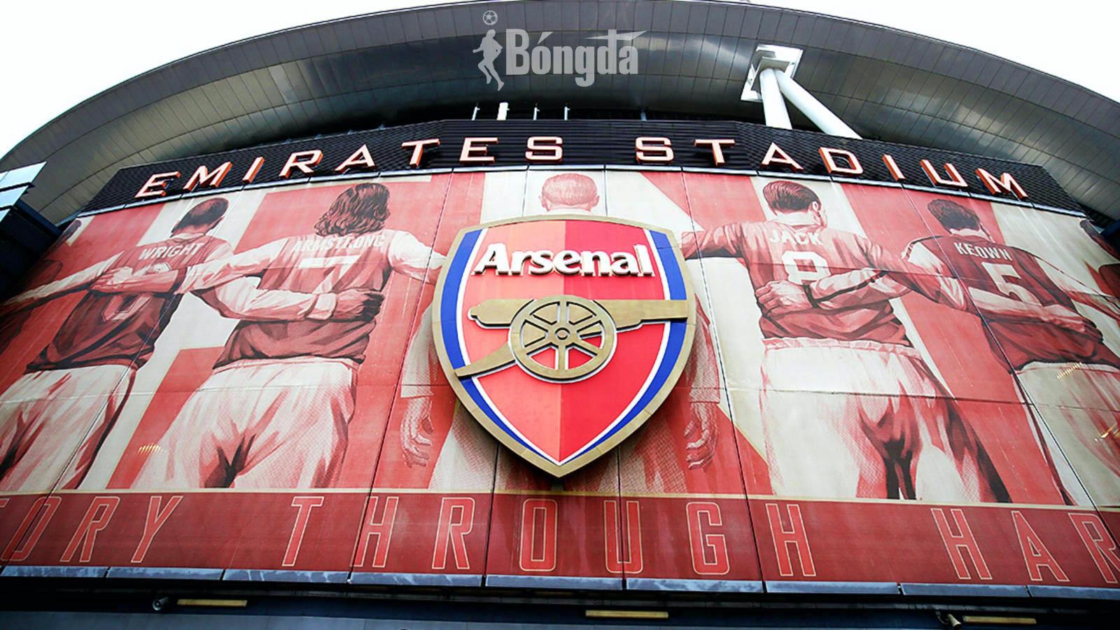 """Đội hình Arsenal """"tan nát"""" vì COVID-19"""