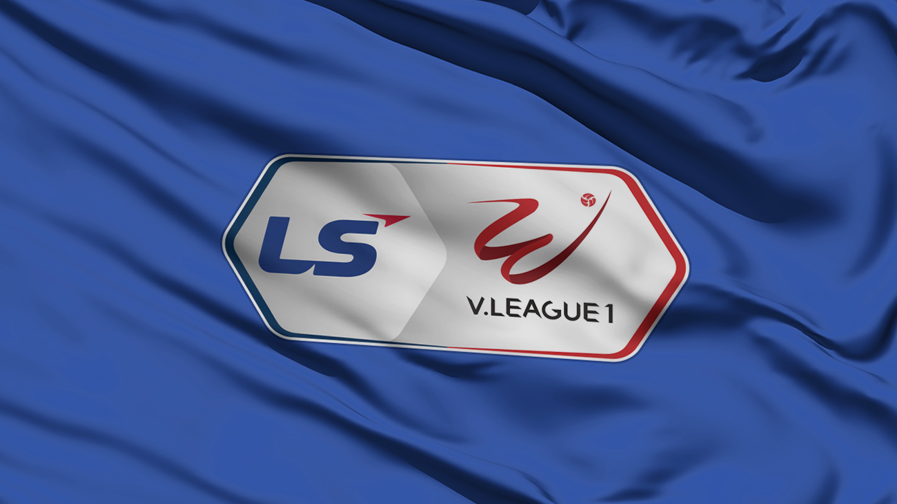 Kết quả thi đấu V-League 2021 Vòng 11
