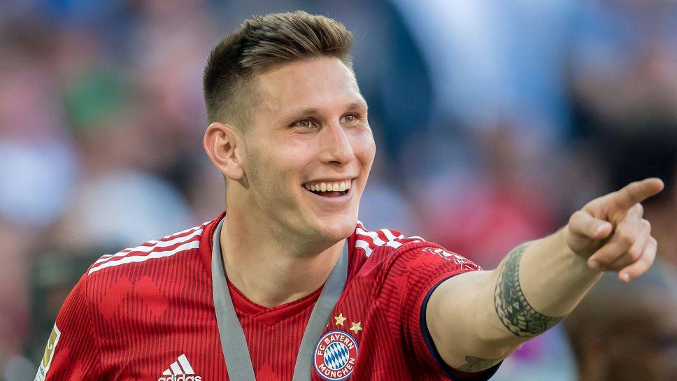HLV của Bayern Munich, Hansi Flick bảo vệ Niklas Süle giữa những tin đồn chuyển nhượng