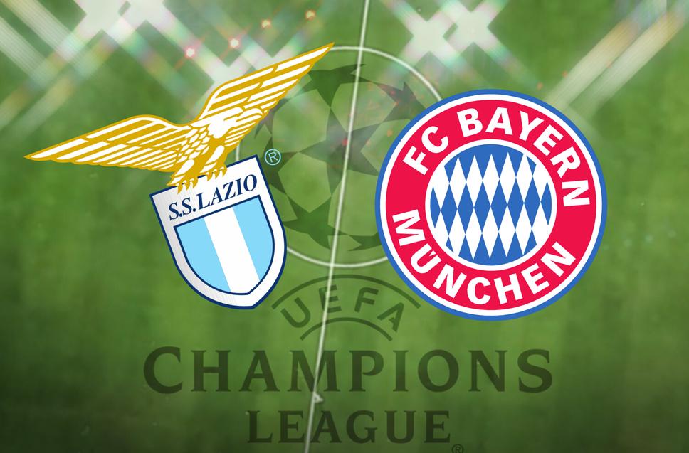 7 sự thật về trận lượt về vòng 16 đội Champions League giữa ĐKVĐ Bayern Munich với Lazio