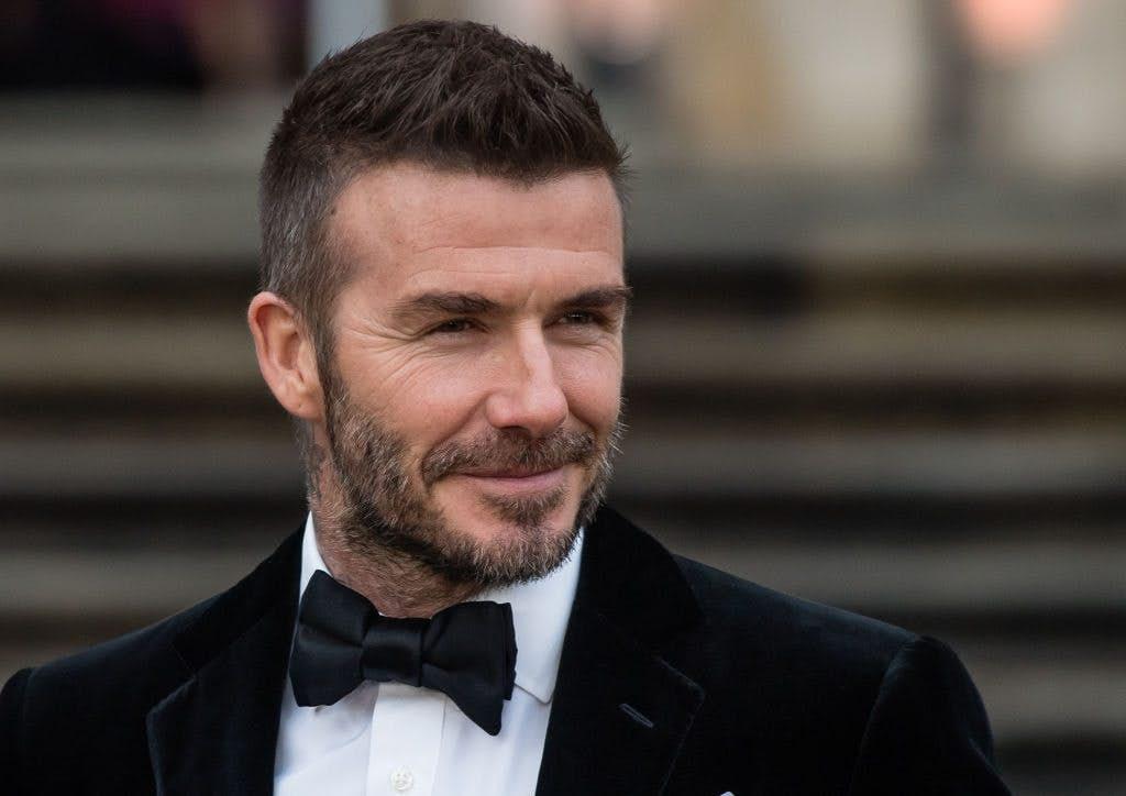 Bất ngờ với lượt follow khủng của David Beckham