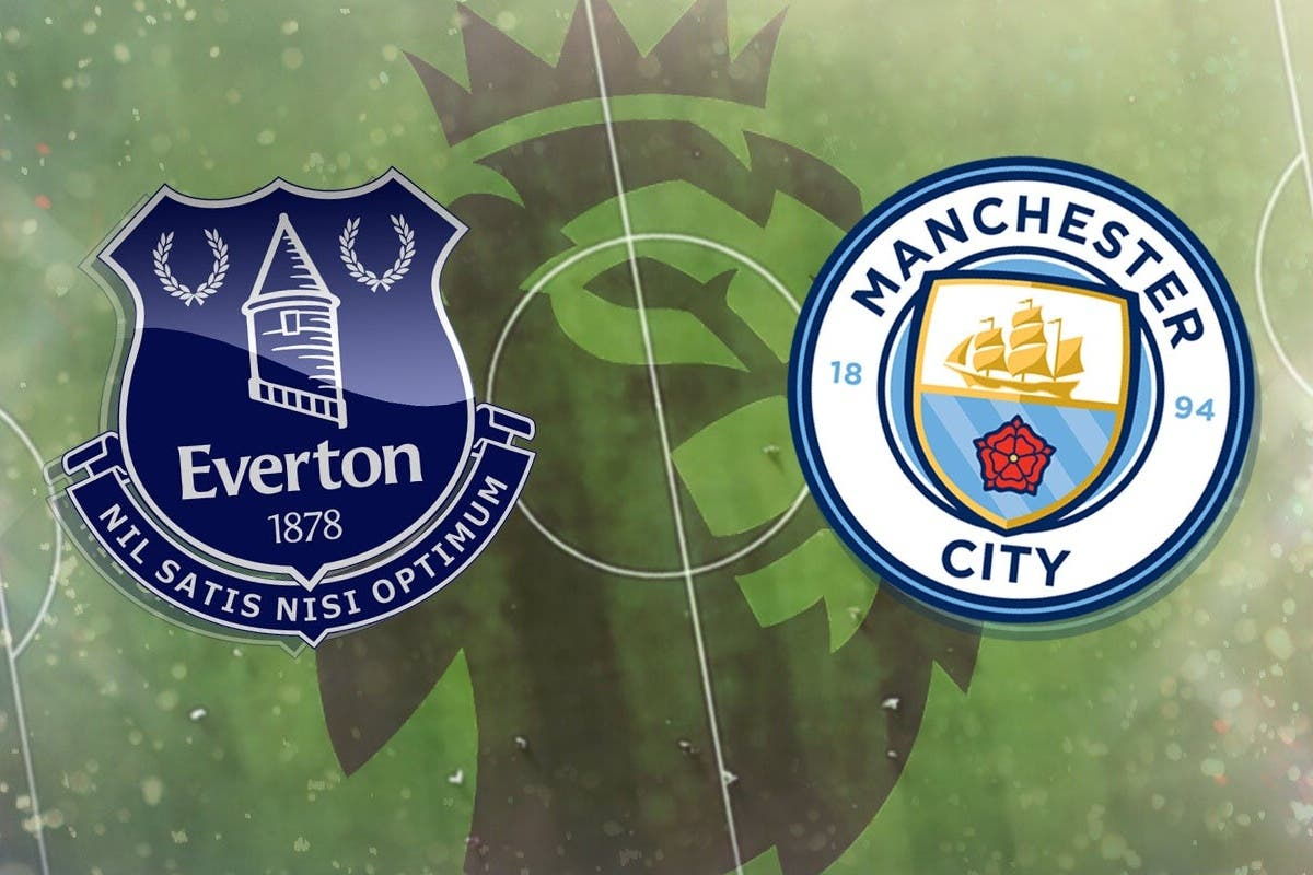 Nhận định bóng đá Premier League: Everton vs Manchester City 3h15 ngày 18/02
