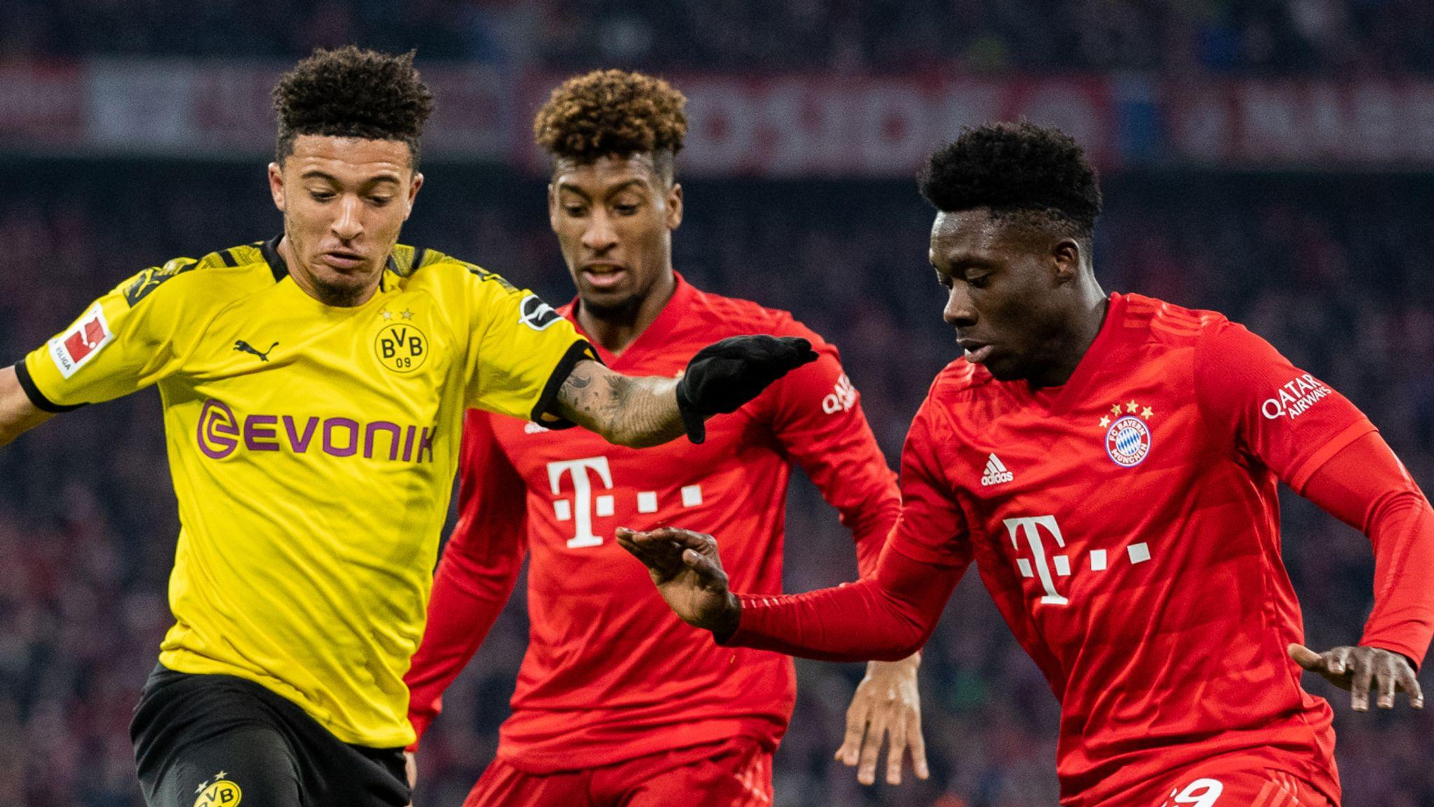 Những trận đấu đáng chú ý vòng 18 Bundesliga