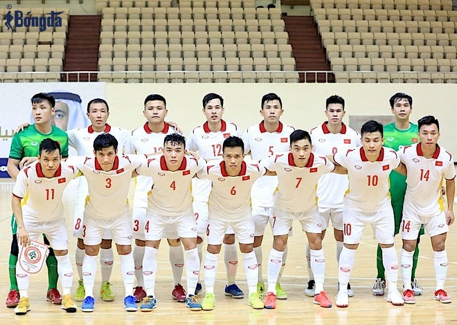 Tin hot 26/05: Đội tuyển futsal Việt Nam giành vé dự World Cup 2021