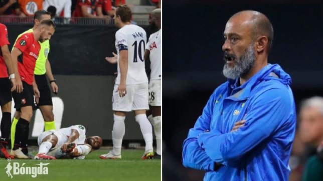 """Trước thềm gặp Chelsea, đội hình Tottenham """"tan nát"""" sau trận mở màn Europa Conference League"""