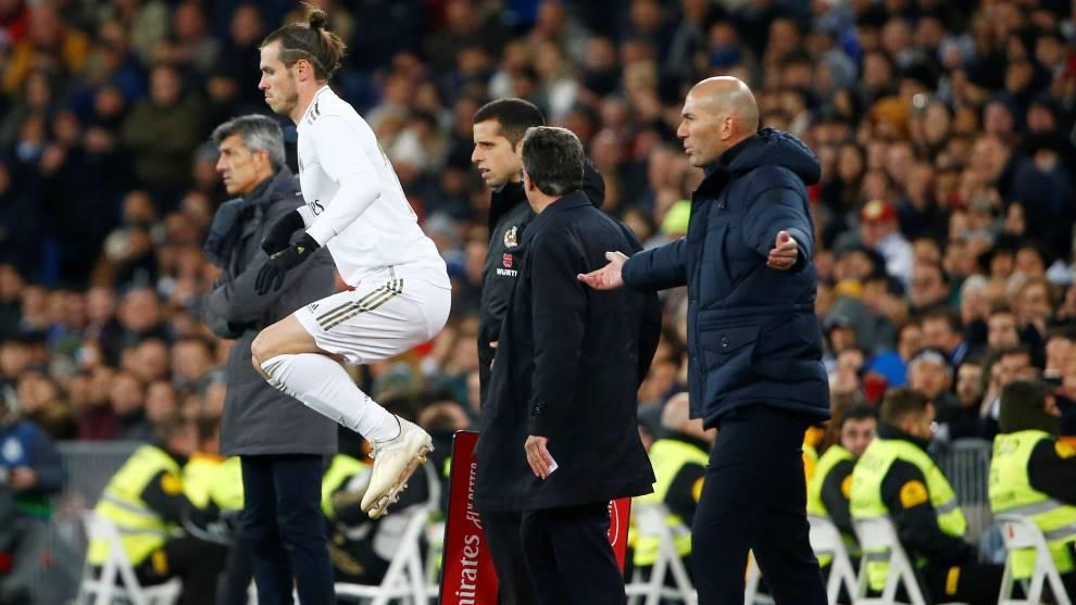 Real Madrid đang tất bật chuyển nhượng chuẩn bị cho mùa giải mới