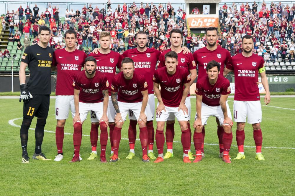 Đội bóng của ông Nguyễn Hoài Nam giành quyền dự play-off Europa League
