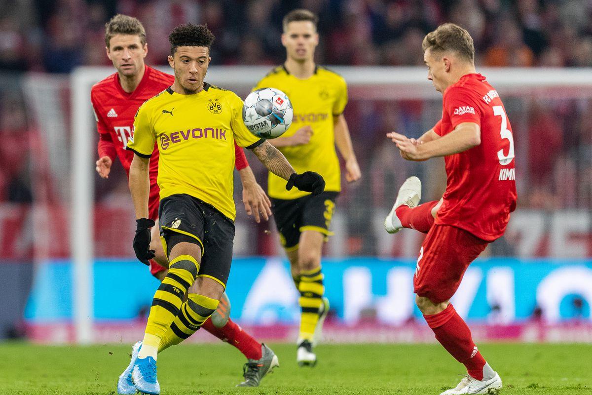 Bayern Munich cần cải thiện khả năng phòng ngự để bảo vệ chức vô địch Champions League