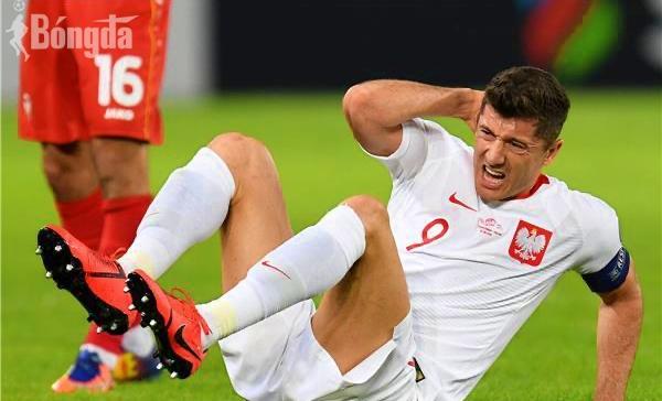 Chấn động Bundesliga 2020/21: Chấn thương đe doạ, Lewandowski chưa thể phá kỷ lục của Müller