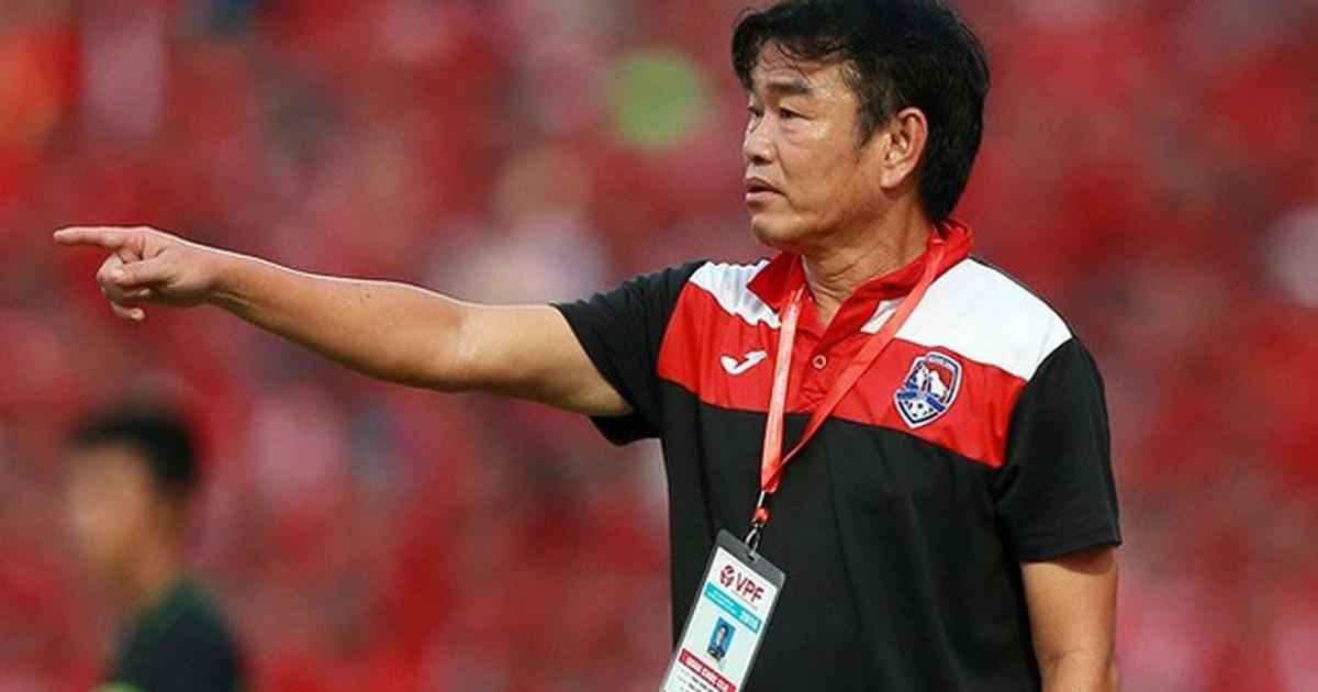 """HLV Phan Thanh Hùng: """"Cảm ơn và tạm biệt"""""""