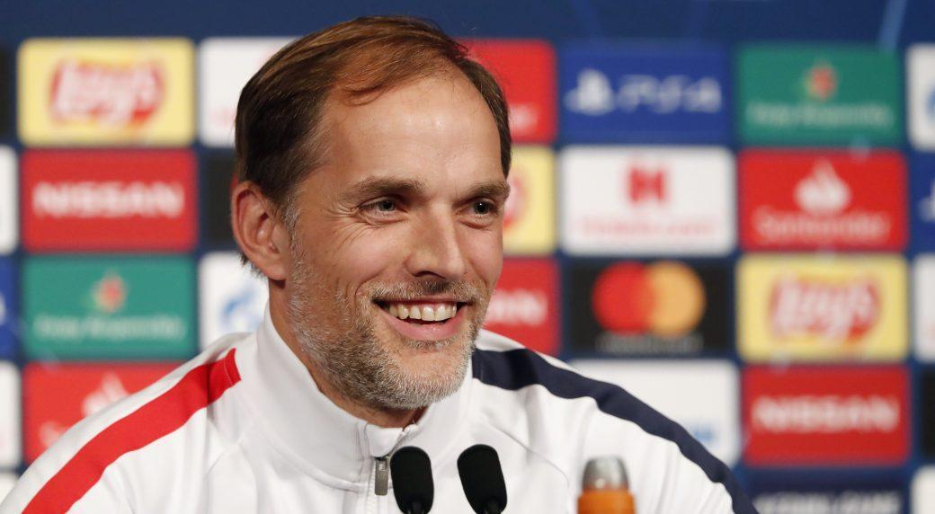 PSG sợ phải đối đầu với Chelsea tại Cúp C1